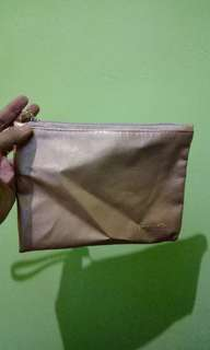 Pouch gold