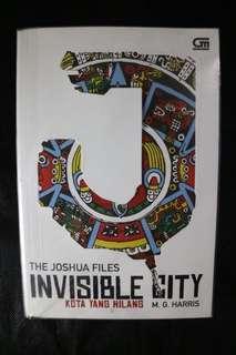 Novel invisible city