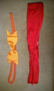 ✔NEW✔ Ribbon & Cloth Headband