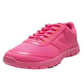 Fila Surface XLite Rubber Shoes - NEW Fila Neon Pink Shoes ⚡️REPRICED!