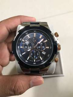 Jam Tangan Gc Original Swiss Made