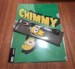 BT21 Chimmy Set (2)