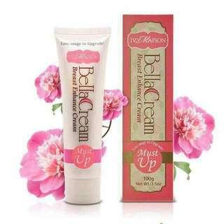 Breast enhance cream