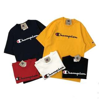 Champion Tshirt ORIGINAL 100%