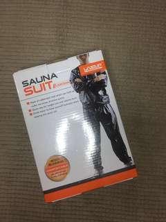 Sauna Suit