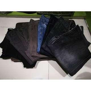 Branded Clothing and Footwear bundle