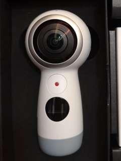 BN Samsung 360 Cam (2017)