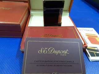 DuPont Lighter (黑)