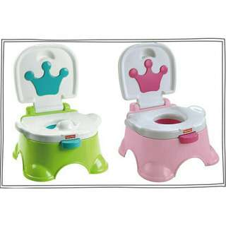 Potty toilet chair seat baby training