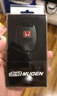 Honda key cover. ( Mugen )
