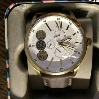 FOSSIL WATCH FROM U.S.A⌚😍💯
