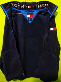 Tommy Hilfiger double layer jacket