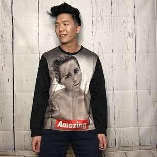 Amazing Playground Miley Sweater
