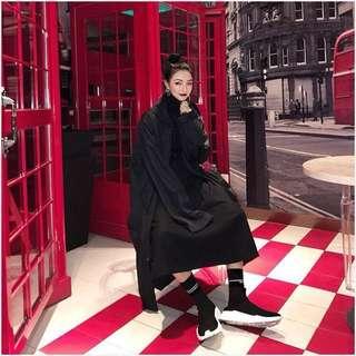 二手 Balenciaga 巴黎世家 襪套高筒鞋 GD款