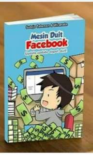 Mesin duit Facebook