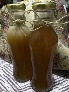 Organic & Raw Honey
