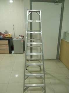 Ladder / Tangga besi Rm100