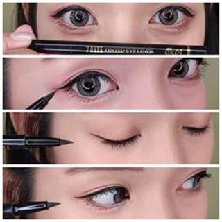 Ekel 7 Days Liquid Eyeliner