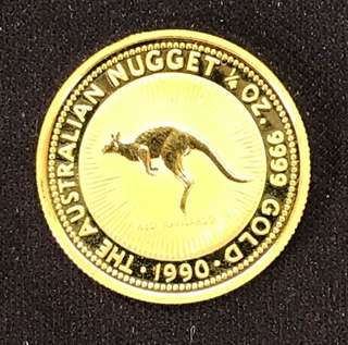 < 1/4 Ounce Gold a Coin - Gold 999 > + < other Gold 916 > ✅✅