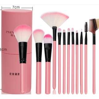 Kuas Make Up/ kuas rias wajah / make up brush