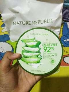 Nature Republic original 100%