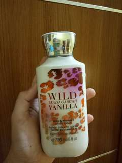 hand body bath body works
