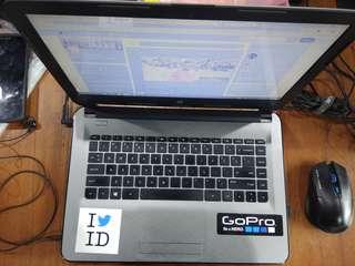 Laptop berkualitas RAM 6GB