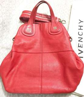 Guaranteed Authentic Givenchy Nightingale Shopper