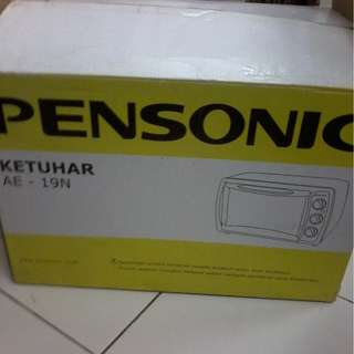 Oven pensonic to sell