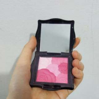 Anna sui blush on authentic