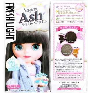 Freshlight Bubble Hair Dye - Sugar Ash
