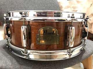 Pearl Omar Hakim 13X5 Snare Drum
