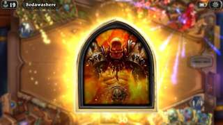 Hearthstone Account