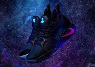 Nike Paul George 2 PLAYSTATION