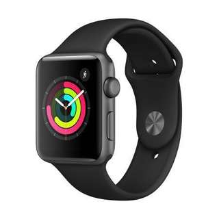 Apple Watch 3 全新 (GPS)