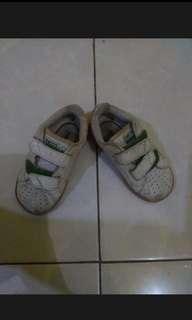 Sepatu puma anak ori uk. 5