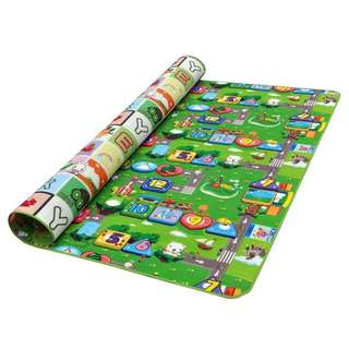 Baby playmat / play mat