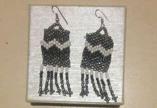 Mote Earrings
