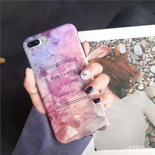 Iphone7/8plus phone case