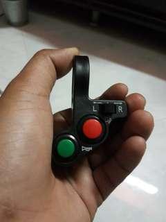 Light / Horn / Signal switch