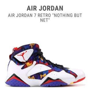 Jordan 7 Retro Nothing but Net UA 1:1