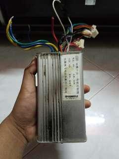 48v 800w Evo Controller