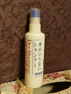 🚚 日本SHISEIDP資生堂頭髮乾洗劑