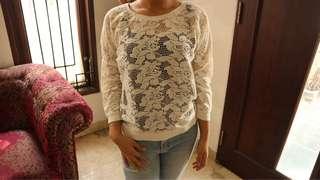 ATMOSPHERE See Tru Sweater
