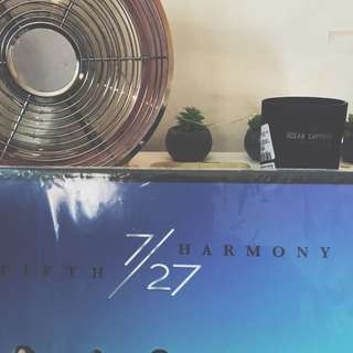 Fifth Harmony 7/27 Vinyl