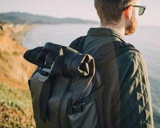Wandrd THE PRVKE SERIES Backpack (21L & 31L)