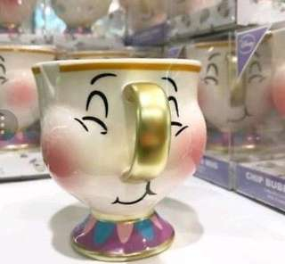 Limited Edition Disney Mug from Beauty & the Beast