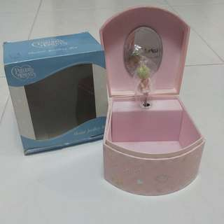 Musical Jewellery Box from precious moments