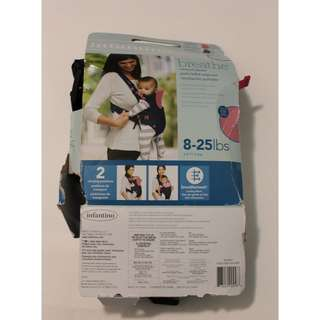 Baby Vented Carrier (8-25lbs/3.6-11.3kg)