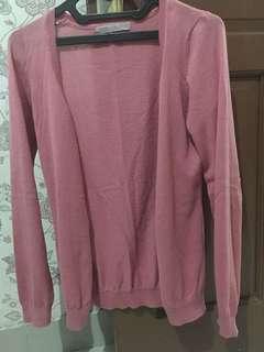 Bershka Knitwear/Cardigan